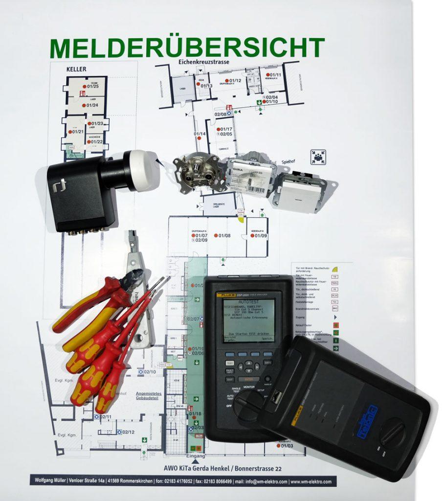 Elektrotechnik Wolfgang Müller